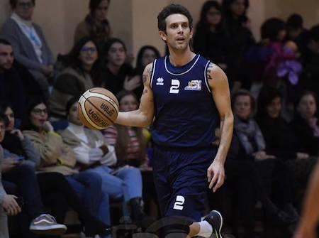 MARCO PENSABENE E' L'MVP RAC DELLA SETTIMANA