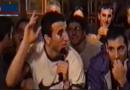 Era il 1999 ed una sera a Scilla con Manu