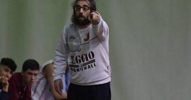 ANCORA LUI:IL TOP COACH DELLA SETTIMANA E' CHECCO D'ARRIGO