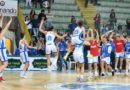 L'Alma Basket Patti batte Catania e si laurea campione regionale