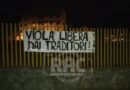 "TOTAL KAOS:""VIOLA LIBERA DAI TRADITORI"""