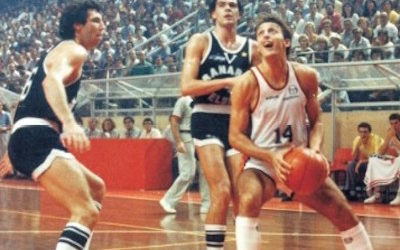 ERA IL 1986:IN RICORDO DI MASSIMO MAZZETTO