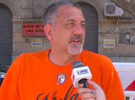SPECIALE IONICUP: DALLA SCUOLA DI BASKET VIOLA C'E' COACH SANT'AMBROGIO