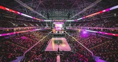 Basket: dai campionati mondiali a quelli nazionali