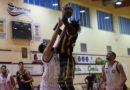 PLANET BASKET- PALL. SALERNO