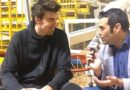 """ESCLUSIVA: INTERVISTA AJ PACHER, """"SONO TORNATO A REGGIO PERCHE' MI MANCATE"""""""