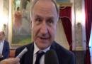 COME INTERVENIRE, PARLA IL PRESIDENTE PETRUCCI