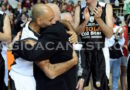 ALLE ORE 18 SU RAC:OLD STAR GAME