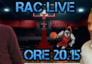REGGIO BASKETBALL ACADEMY, SARA' B O SERIE C GOLD? OGGI LIVE ALLE 20.15
