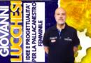 INCONTRO FORMATIVO CON COACH GIOVANNI LUCCHESI