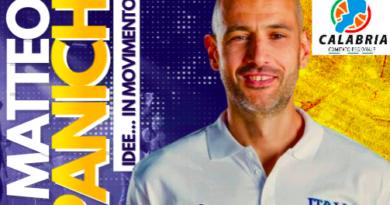 """SAVE THE DATE: """"IDEE..IN MOVIMENTO"""". GIOVEDI' 28 MAGGIO 2020 INCONTRO FORMATIVO CON MATTEO PANICHI"""