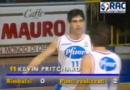 PFIZER VIOLA-STEFANEL TRIESTE '94