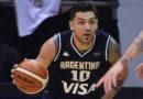 """CARLOS DELFINO:""""MEGLIO L'EUROPA DELLA NBA"""""""