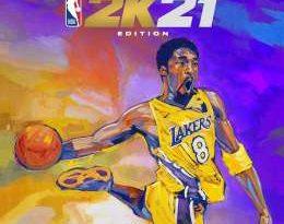 "NBA2K21, la ""Forever Edition"" dedicata a Kobe Bryant"
