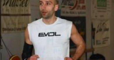 ANTONIO DI SALVO, MVP DELLA SETTIMANA
