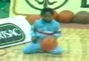 IL BALL HANDLING DI KOBE(1985) (IL VIDEO)