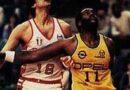 RICORDATE REGGIE KING? DALLA NBA AL BOTTEGHELLE