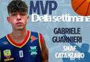 L'MVP DELLA SETTIMANA ARRIVA DA CASA SMAF