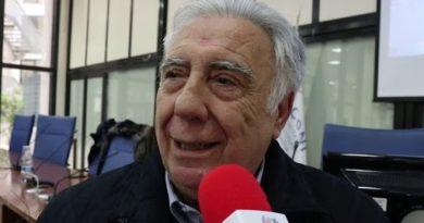"TITO MESSINEO:""MASSIMO MAZZETTO MI RICORDA PAJOLA"""