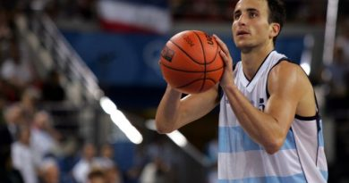 HALL OF FAME,NEL 2022 TOCCA A GINOBILI