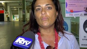 QUI SUPPORTERS TRUST,PARLA MARIA SICLARI